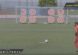 Skill Games de FIFA 17, un terrain de jeu pour les joueurs de MLS