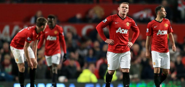 Ligue Europa : un avenir incertain pour Manchester United