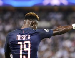 Serge Aurier : affaibli mais opérationnel