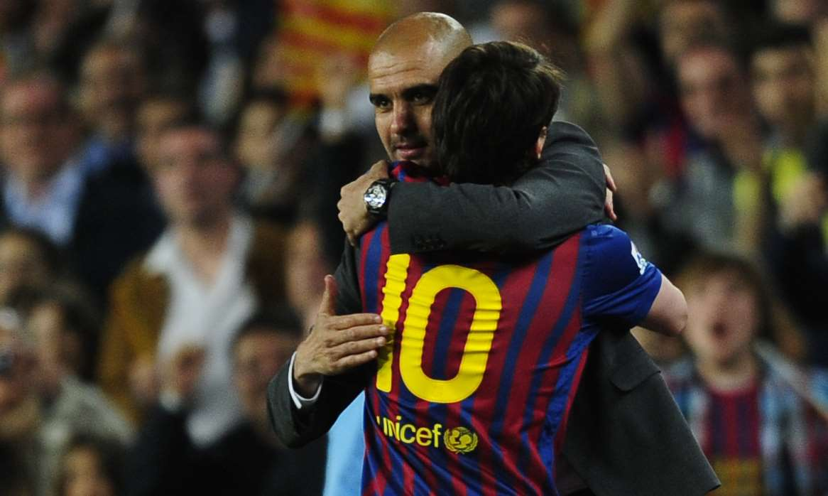 Pep-Guardiola-and-Lionel-Messi-1