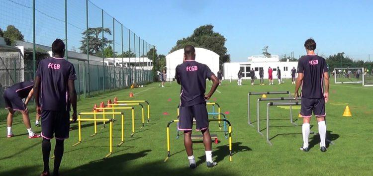 Les entraînements des équipes de la Ligue 1 ont-ils réellement repris ?