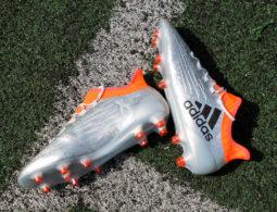 Les marques de chaussures les plus distinguées lors de l'Euro 2016