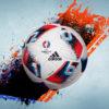 Fracas : le nouveau ballon joué à la phase finale de l