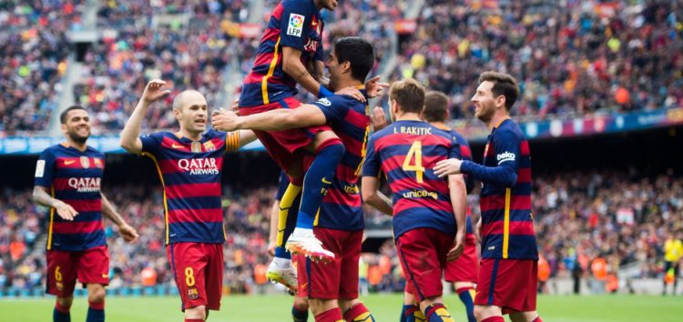 Bilan de la Liga 2015-2016 : 4 équipes principales se démarquent