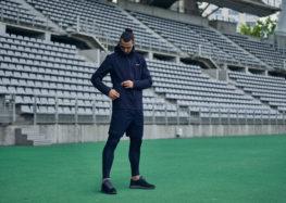A-Z, la marque de sportwear de Zlatan Ibrahimovic