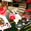 Entre deux matchs de foot, où se détendre au casino ?