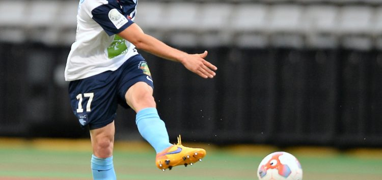 Ligue 2 : Le Havre cède la place à Brest