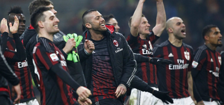 Milan se renforce pour endurer la concurrence dans la  Série A.