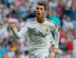 Cristiano Ronaldo va finir sa carrière au Real Madrid