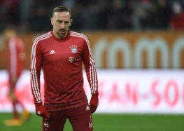 Ribery reprend peu à peu