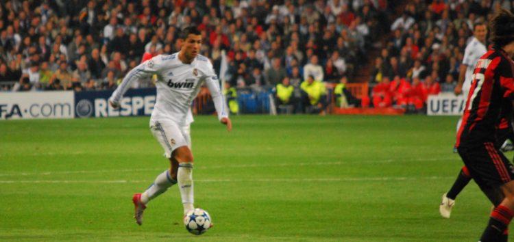 « Ronaldo ne doit pas s'en aller », Navas appelle le Real Madrid à garder sont attaquant vedette à tout prix