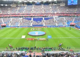 La FIFA félicite la Russie pour la réussite de la Coupe des confédérations