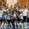 L'Allemagne bat l'Espagne et devient championne d'Europe des moins de 21 ans