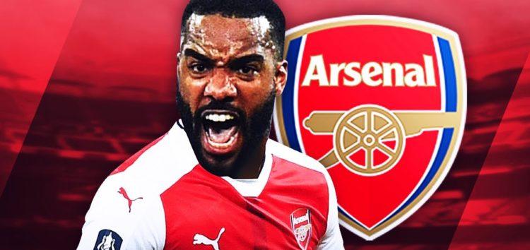 Alexandre Lacazette à Arsenal : Est-ce un bon investissement pour les Gunners ?