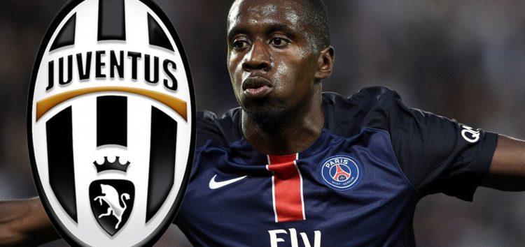 La Juventus veut Matuidi, mais le Paris Saint Germain demande plus de 30 millions d'euros