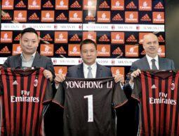 Les dépenses de l'AC Milan durant le mercato estivale devraient dépasser les 200 millions d'euros