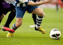 Quels équipements pour pratiquer le foot ?