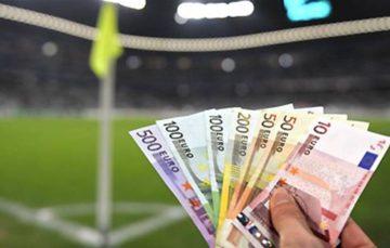 Pourquoi les joueurs de foot aiment le casino ?