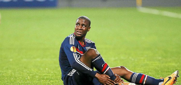 Les blessures qui peuvent couter la carrière d'un footballeur