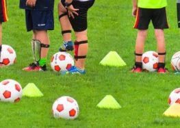 La préparation physique en football