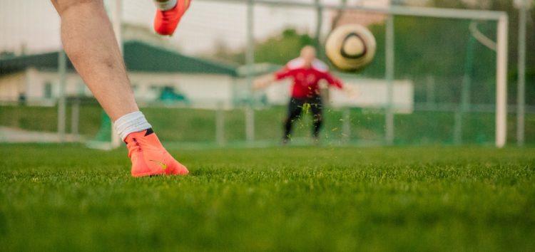 Les bienfaits du football pour les enfants