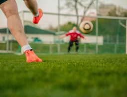 Le foot, une activité intéressante pour les enfants
